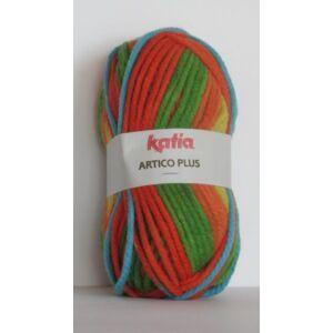 Katia Artico Plus spanyol kötőfonal, Színkód: 106
