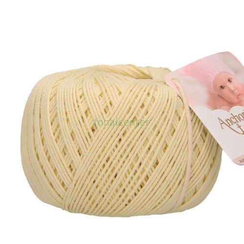 Anchor Baby Pure Cotton fonal színkód: 00106