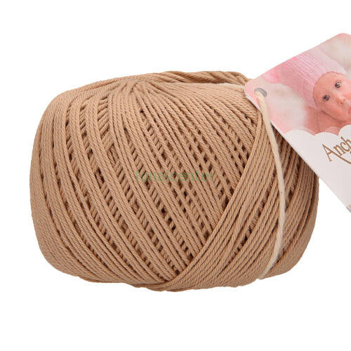 Anchor Baby Pure Cotton fonal színkód: 00107
