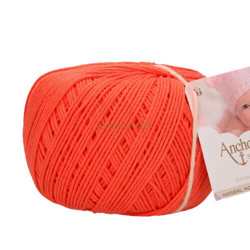 Anchor Baby Pure Cotton fonal színkód: 00180