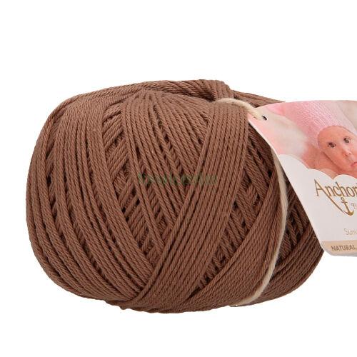 Anchor Baby Pure Cotton fonal színkód: 00254