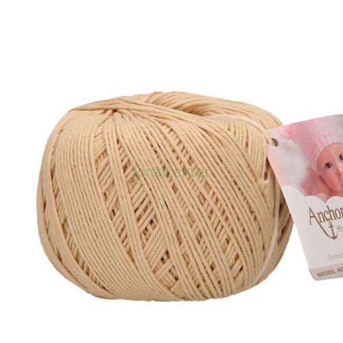 Anchor Baby Pure Cotton fonal színkód: 00404