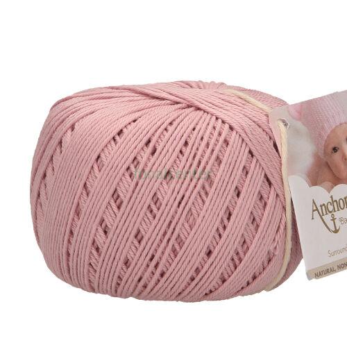 Anchor Baby Pure Cotton fonal színkód: 00423