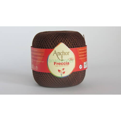 Anchor Freccia horgolócérna 50gr finomság:12,  színkód: 00359