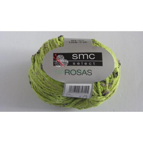 Schachenmayr Rosas fonal, Színkód: 01707