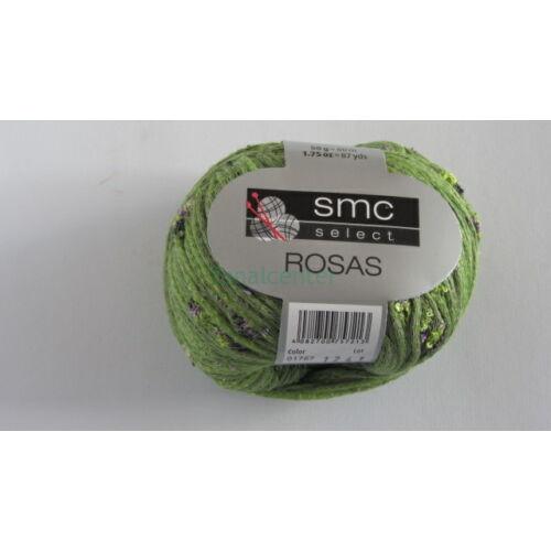 Schachenmayr Rosas fonal, Színkód: 01767