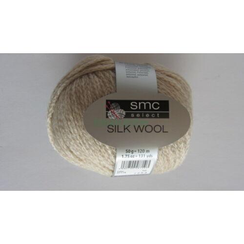 Schachenmayr Silk Wool kötőfonal, színkód: 07178