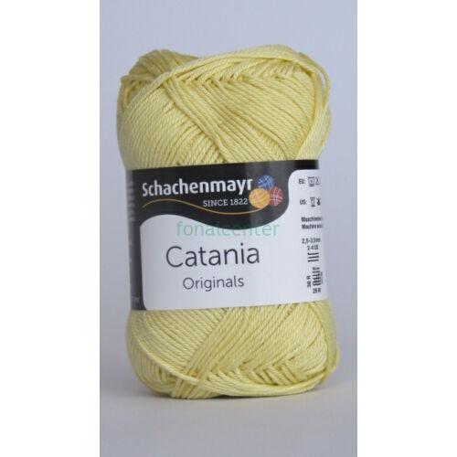Schachenmayr CATANIA  fonal, Színkód: 00403