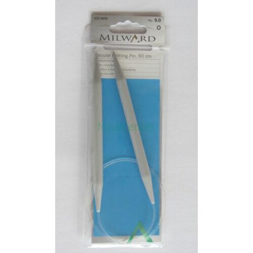 MILWARD  Körkötőtű, műanyag, 60cm, 9,0mm