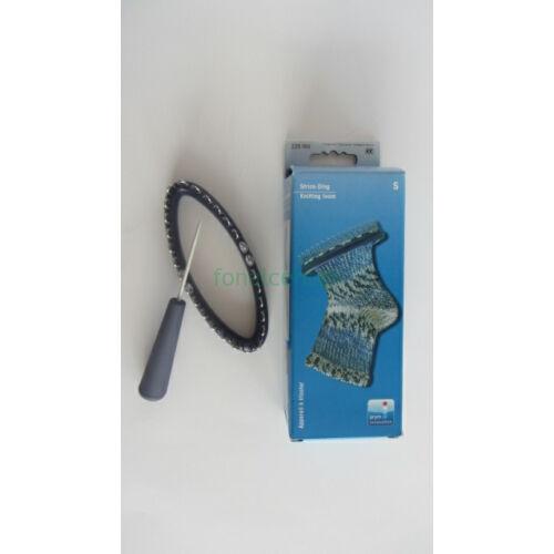 PRYM Zoknikötő (2-5 mm tűméret) zokniméret:  S, kódszám: 225160