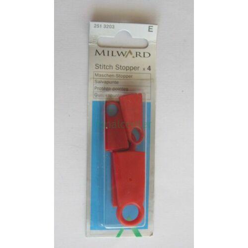 MILWARD Szemrögzítő 2513203, 4 db/szet