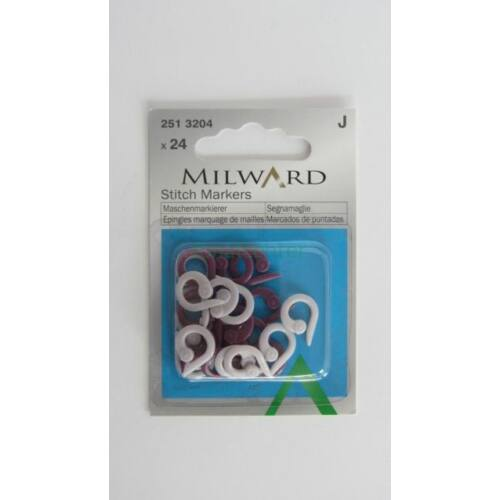 MILWARD Szemjelző 2513204, 20 db/szet