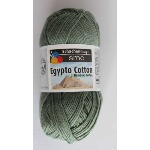 Schachenmayr Egypto Cotton fonal színkód: 00171