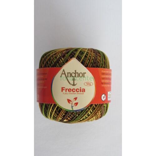 Anchor Freccia horgolócérna 50gr finomság:6 színkód: 09465