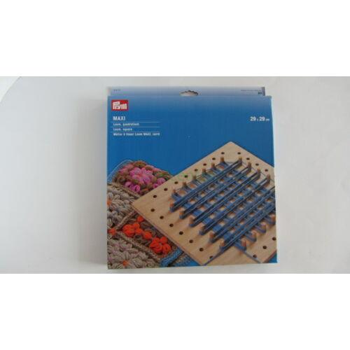 PRYM Szövőkeret MAXI, négyzet alakú 624157