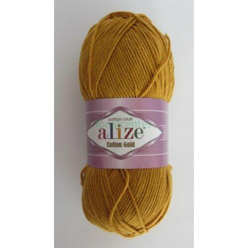 ALIZE Cotton Gold török fonal, Színkód: 02