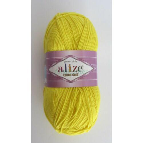 ALIZE Cotton Gold török fonal, Színkód: 110