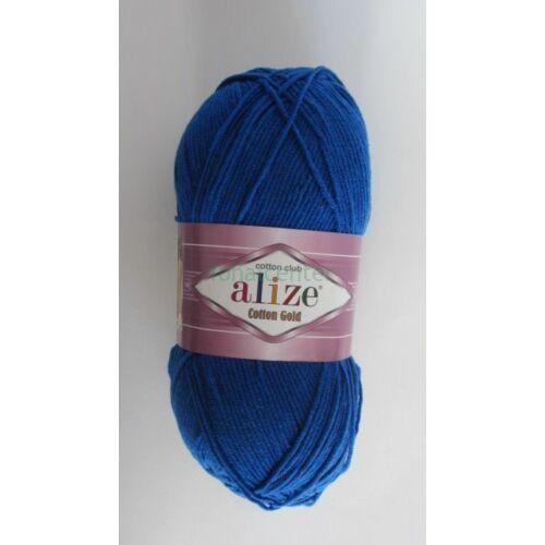 ALIZE Cotton Gold török fonal, Színkód: 141