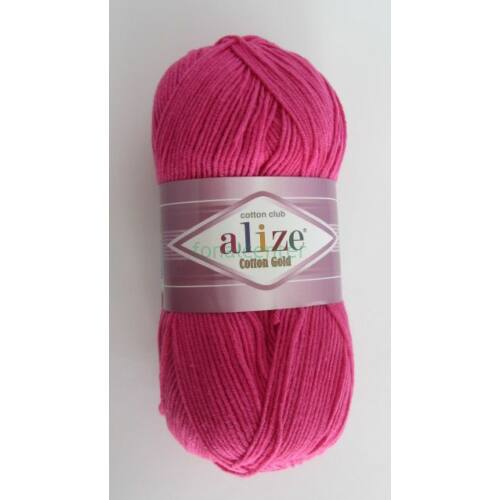 ALIZE Cotton Gold török fonal, Színkód: 149