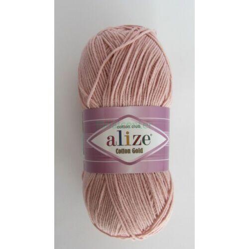 ALIZE Cotton Gold török fonal, Színkód: 161