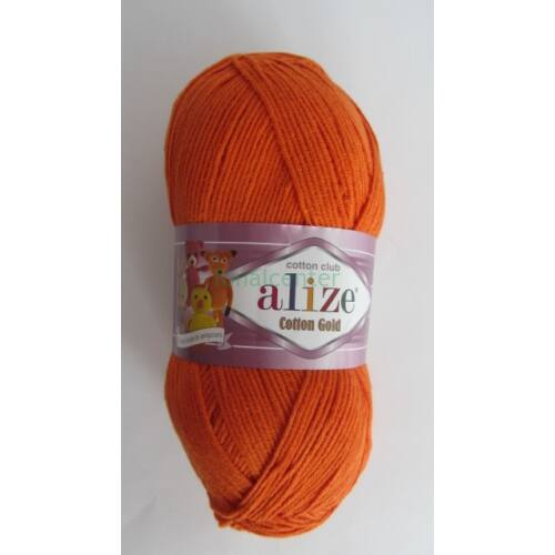 ALIZE Cotton Gold török fonal, Színkód: 37