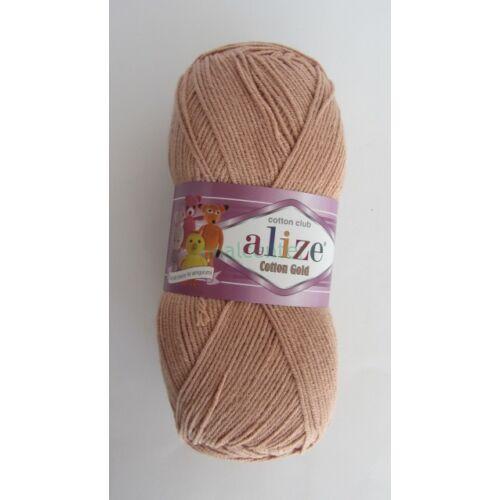 ALIZE Cotton Gold török fonal, Színkód: 446
