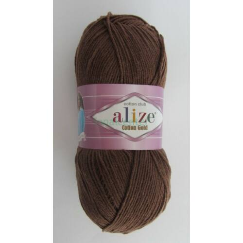 ALIZE Cotton Gold török fonal, Színkód: 493
