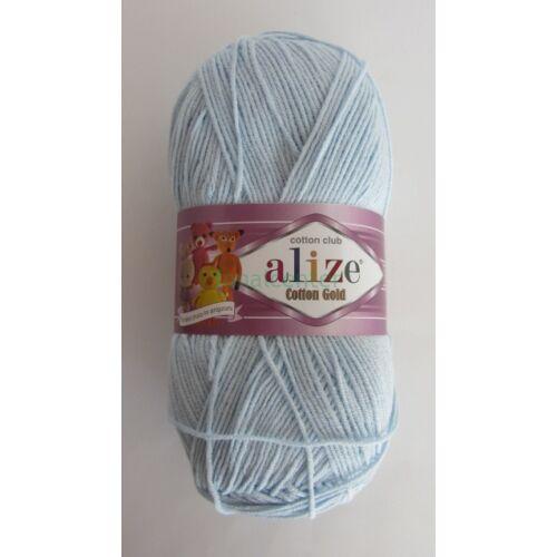 ALIZE Cotton Gold török fonal, Színkód: 513