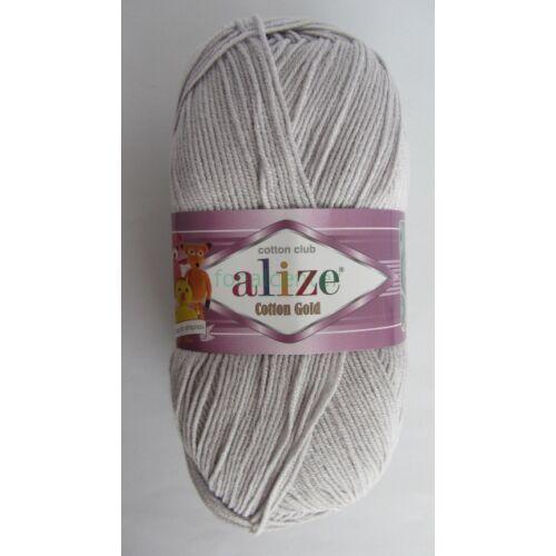 ALIZE Cotton Gold török fonal, Színkód: 533