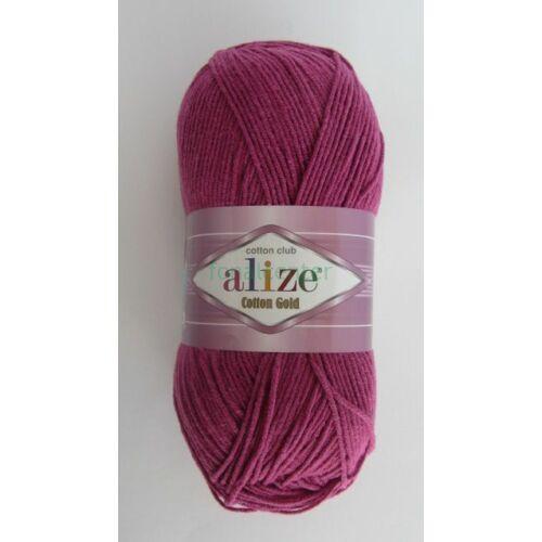 ALIZE Cotton Gold török fonal, Színkód: 649