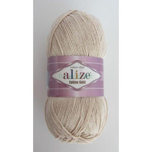 ALIZE Cotton Gold török fonal, Színkód: 67