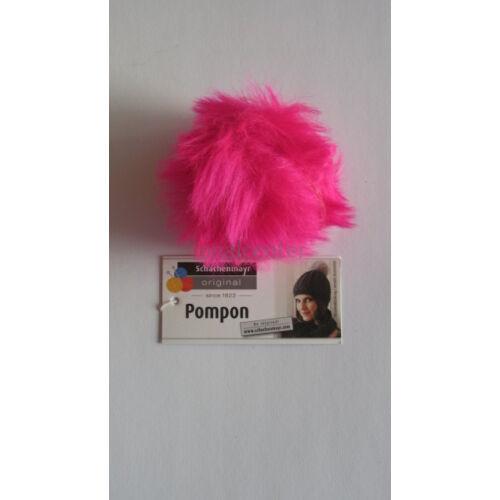 Schachenmayr pompon, rózsaszínű
