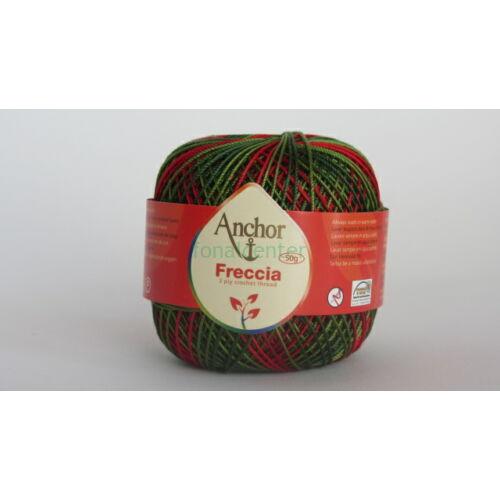 Anchor Freccia horgolócérna 50gr finomság:6, multicolor színkód: 09454