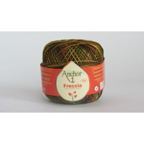 Anchor Freccia horgolócérna 50gr finomság:6, multicolor színkód: 09465