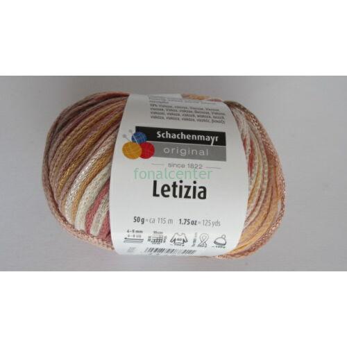 Schachenmayr Letizia fonal, színkód: 0085