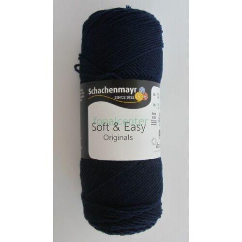 Schachenmayr Soft & Easy  fonal, Színkód: 00050