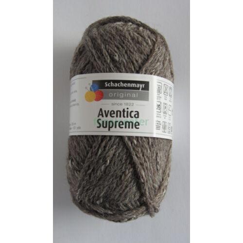 Schachenmayr Aventica Supreme kötőfonal, Színkód: 00010