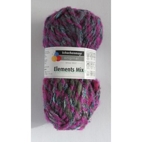 Schachenmayr Elements Mix kötőfonal, színkód: 00089