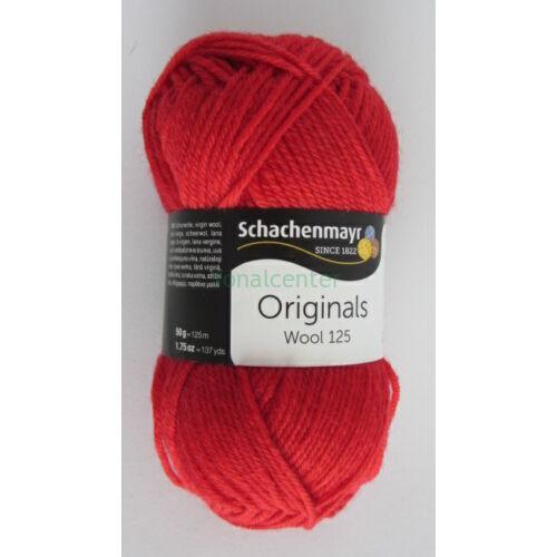 Schachenmayr Originals Wool 125  fonal, Színkód: 00131
