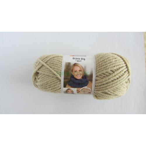 Schachenmayr Bravo Big & Wool fonal, Színkód: 00505