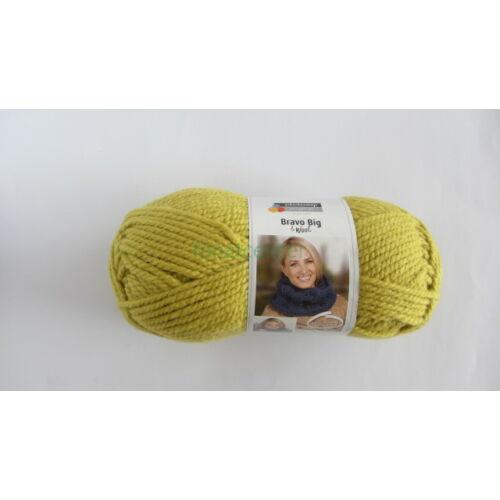 Schachenmayr Bravo Big & Wool fonal, Színkód: 00522