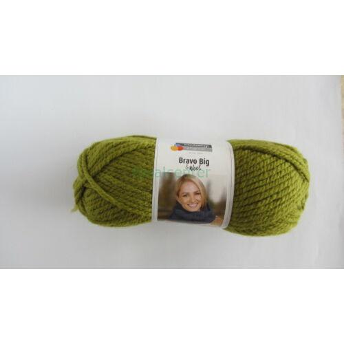 Schachenmayr Bravo Big & Wool fonal, Színkód: 00572