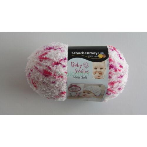Schachenmayr Baby Smiles Lenja Soft  kötőfonal 100gr Színkód: 00081