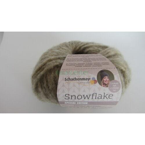 Schachenmayr Snowflake fonal, Színkód: 00081