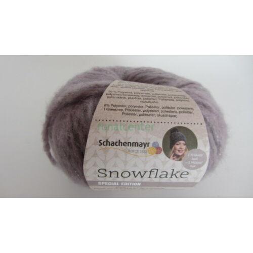 Schachenmayr Snowflake fonal, Színkód: 00082