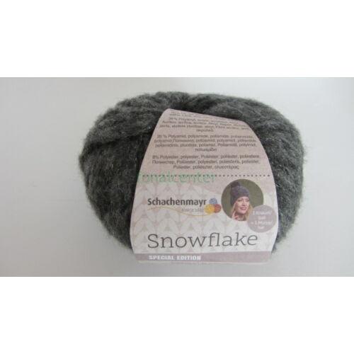 Schachenmayr Snowflake fonal, Színkód: 00085