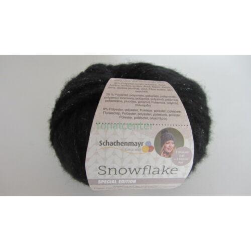 Schachenmayr Snowflake fonal, Színkód: 00087