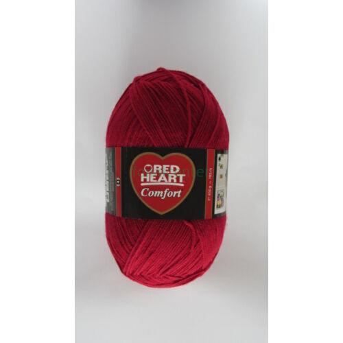 Red Heart Comfort fonal, színkód: 03181