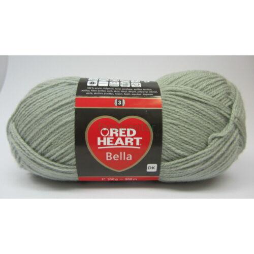 Red Heart Bella fonal, Színkód: 0804