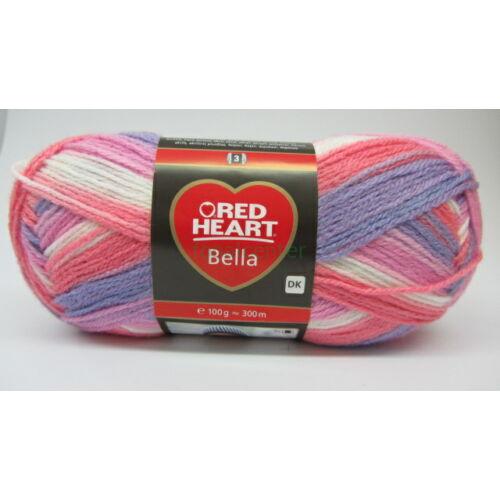 Red Heart Bella fonal, Színkód: 1003